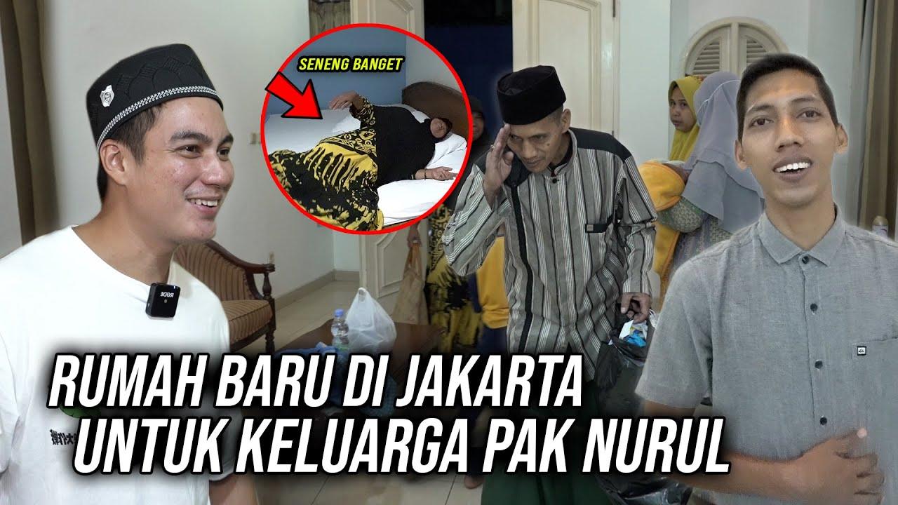 Download RUMAH BARU 🏡 UNTUK KELUARGA PAK NURUL ..