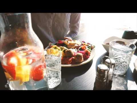 Helsinki Restaurants - Mezza