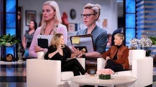 Kate McKinnon Praises Margot Robbie's 'Bombshell' Double Duty