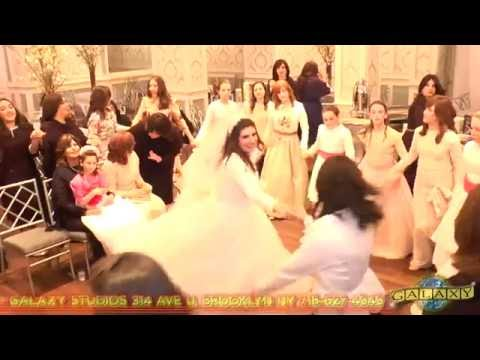 Ashkenazi Wedding, Tiferet Mordechai, Brooklyn, NY