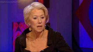 The Jonathan Ross Show with Helen Mirren 4.7HD