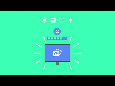Cenareo, the digital signage software that you need