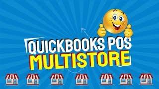 Multi Store Pos