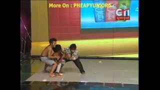 CTN Comedy - Chol Kit Oy Jbas Mun Ning Chak Jenh Ter Jom Nenh Rir Khat 07-12-2013