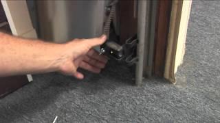Garage door not closing? (EASY FIX)