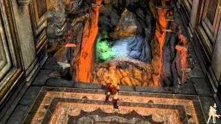 God of War 3 HD - Parte 4