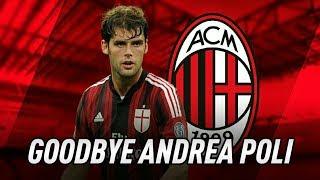 Grazie Andrea Poli
