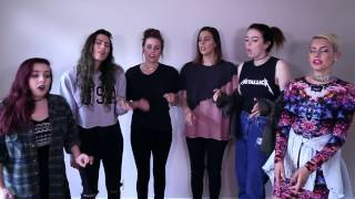 Jon Bellion All Time Low Acapella Cover