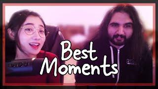 Esfand & Jinny Best Moments!