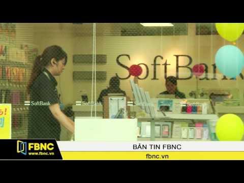 FBNC - Softbank mua nhà thiết kế chip ARM với giá 32 tỷ USD