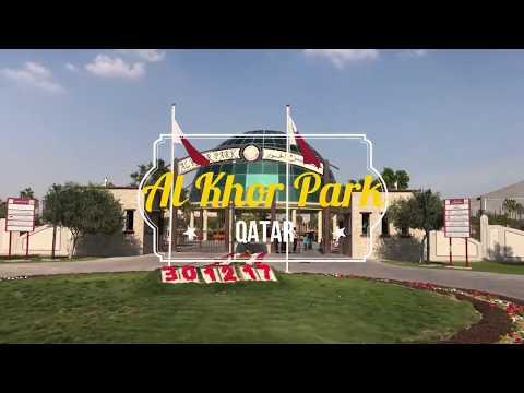 Al Khor Park - Qatar 2017