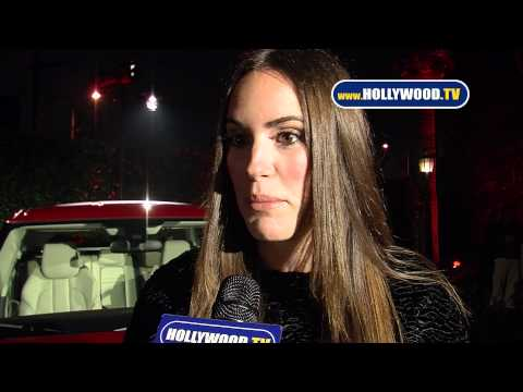 Louise Roe Talks About TV Presentation, Fashion Journalism and Styling