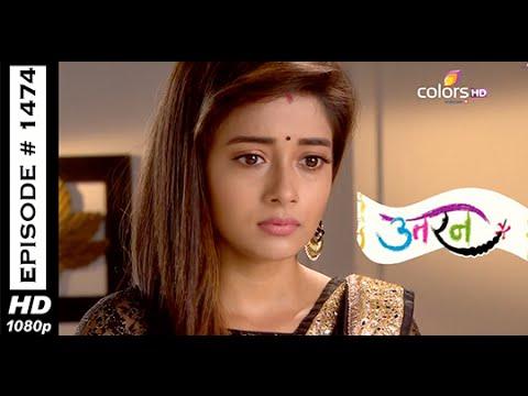 Uttaran - उतरन - 29th September 2014 - Full Episode(HD)