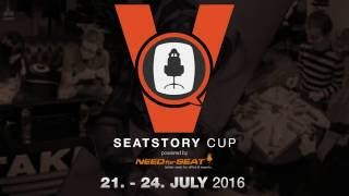 Battle of the gods - SeatStory Cup V powered by NEEDforSEAT