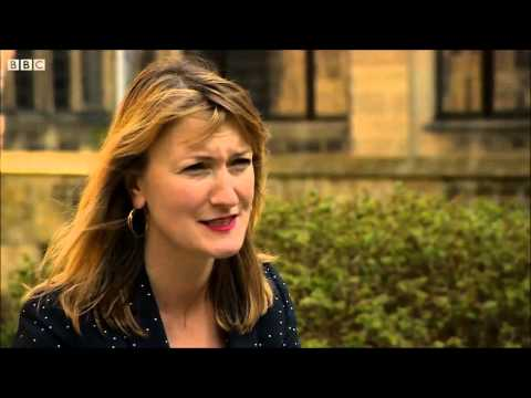 Leanne Wood interview, Newsnight, 24th April 2015