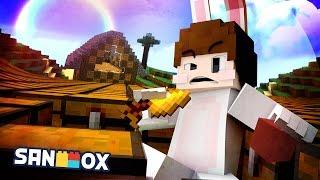 도토끼의 별주부전!! [마인크래프트: 스낵 비디오] Minecraft - Snack Video - [도티](도토끼는 유희왕 카드팩을 사기 위해 악덕 용왕 사채업자로부터 돈을 빌리게 된다. 도토끼가 오랜시간 돈을 갚지 못하자 용왕은 거북이를 보내..., 2015-10-29T08:30:01.000Z)