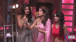 Serial Trideviyaan behind the scene Loving Track New Entry sceneत्रिदेविया में प्यार को लेकर आया नया