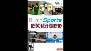 Bump Sports EXPOSED (NOT HEALTHY)