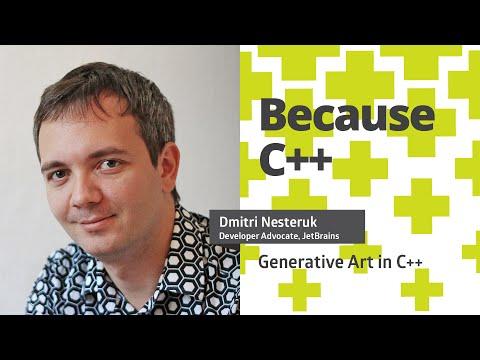 Generative Art in C++