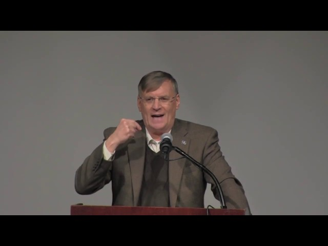 Choose Wisely (Part 1) - Message by Dr. Chuck Baldwin on Feb. 3, 2019
