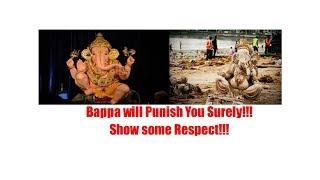 Ganpati Visarjan Message!!!