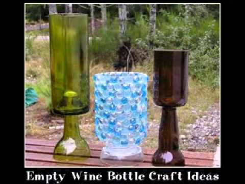 craft ideas for beer bottles diy bottle craft ideas 6132