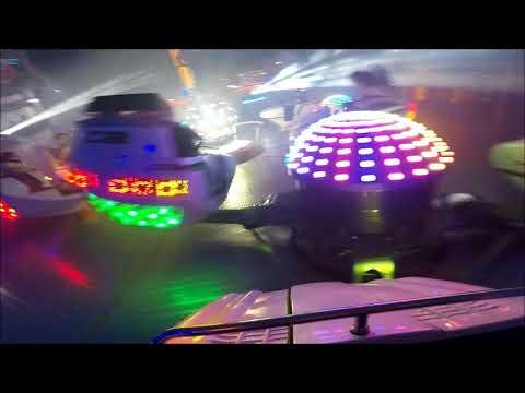 Break Dance - Freiwald (onride) // 28. Luckenwalder Turmfest 2018