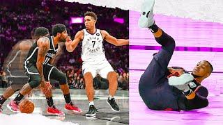 """NBA """"Make Him DANCE!"""" Moments"""