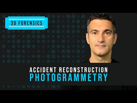 Photogrammetry for Forensics