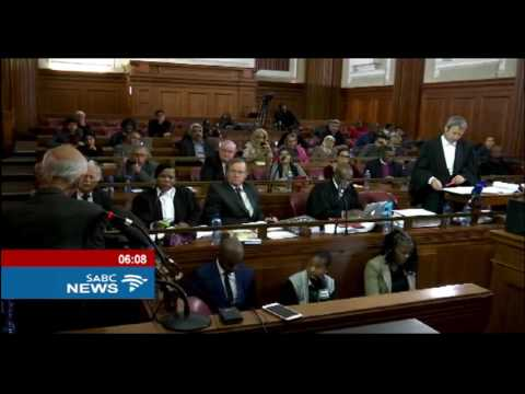 The Ahmed Timol Inquest will wrap up this Friday