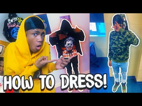 HOW TO DRESS WITH YOUR SNEAKERS! 😳🔥 | TEEN LOOKBOOK 2020