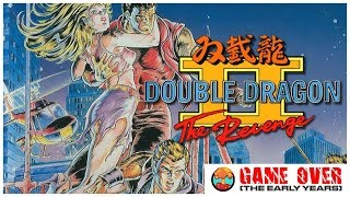 Game Over: Double Dragon II - The Revenge (NES) - Defunct Games