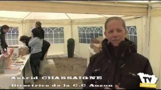 Evènement Respirando à Champagnac-le-Vieux, en Haute-Loire