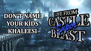 Castle Super Beast Clips: Don't Name Your Kids Khaleesi