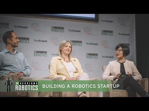 . CBInsights 報告:過去五年裡什麼樣的機器人新創公司,最容易獲得融資