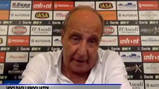 Intervista Gian Piero Ventura Dopo Gara Salernitana - Cremonese Del 29/06/2020
