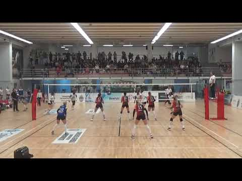 CSM Bucharest vs Targoviste (black shirt, n°12)