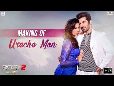 Ureche Mon Making | BOSS2 | JEET |...