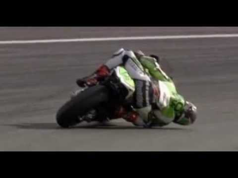 Motogp Valencia 2014 Amazing Scott Redding Marc Marques