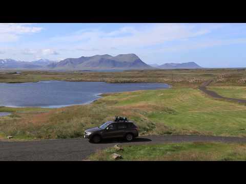 Gudrun und das Meer | Eine Geschichte aus Island