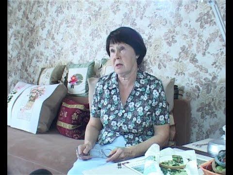 Рукодельница Людмила Дедюхина.