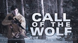 CALL OF THE WOLF Trailer #1