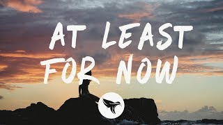 Justin Bieber - At Least For Now (Lyrics)