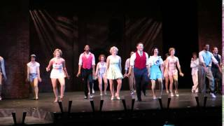 Sneak Peek of the 42nd STREET Audition at MMT!(, 2015-12-09T19:39:22.000Z)
