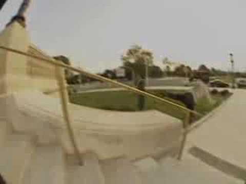 Skateboarding - Psycho