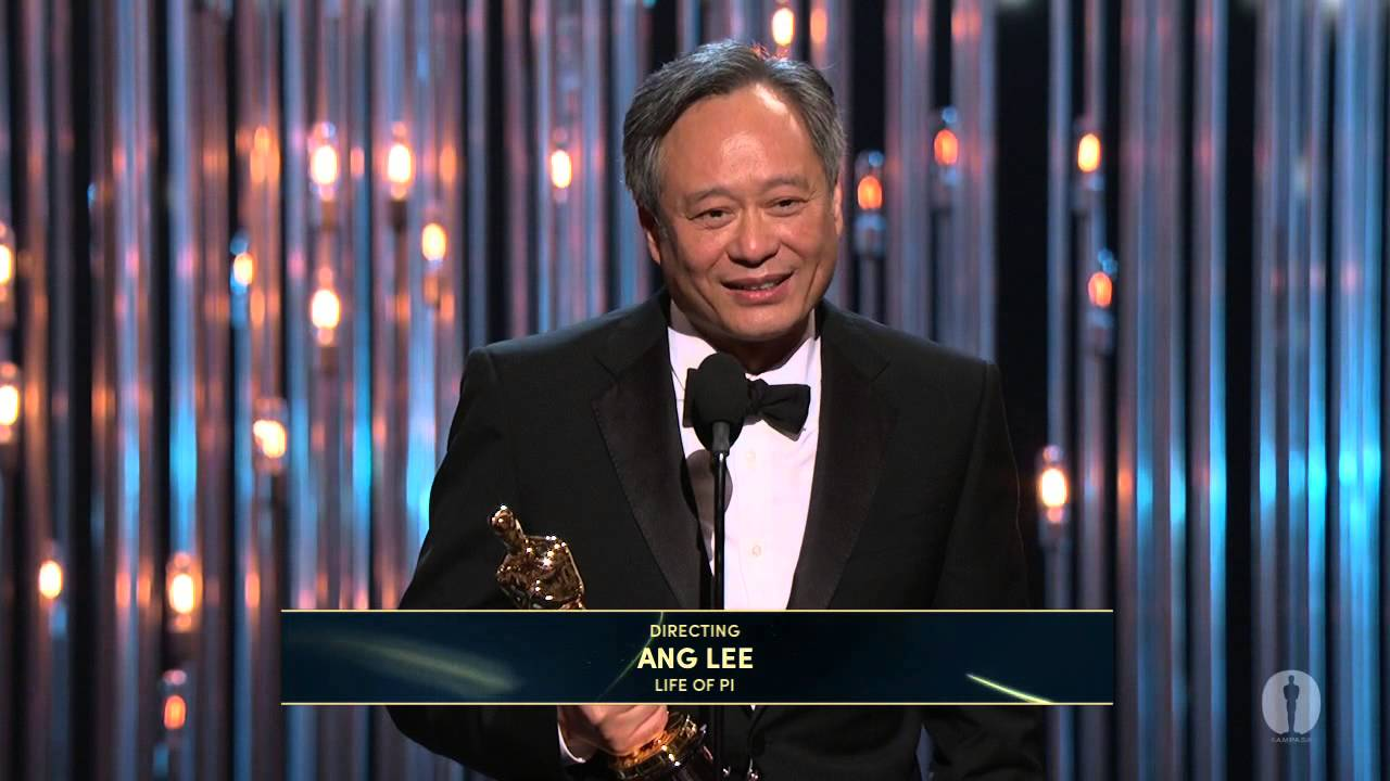 ang lee interview billy lynn