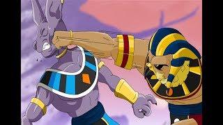 GOKU VS LOS 12 DIOSES DE LA DESTRUCCION | CAP 26 | Mundo Dragon Ball