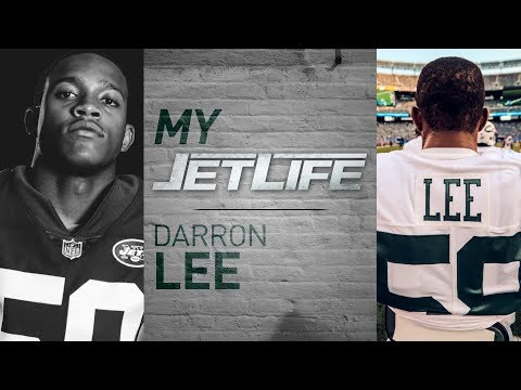 My JetLife - Darron Lee