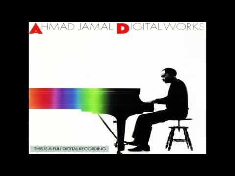 Ahmad Jamal ~ La Costa (1985) Smooth Jazz