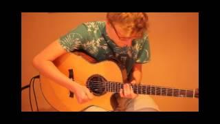 Acoustic Guitar Looping.
